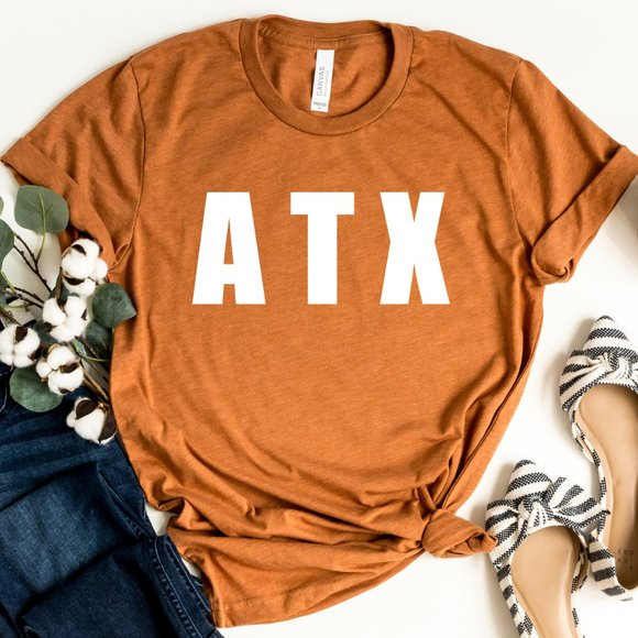 Texas Longhorns apparel Heathered Gray Longhorn Long Sleeve T-Shirt NWT Multi SZ